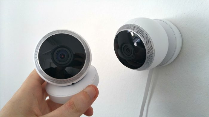 Top Rated Home Security Systems >> Elements Of The Top Rated Home Security Camera Systems